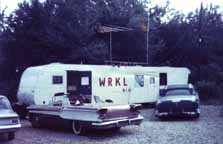 The WRKL Trailers(1964)